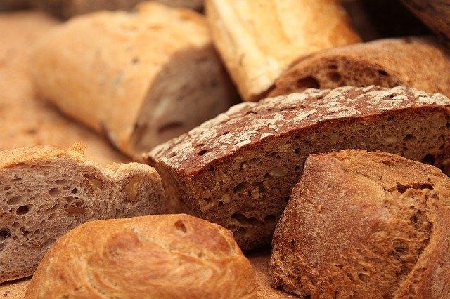 co zamiast chleba