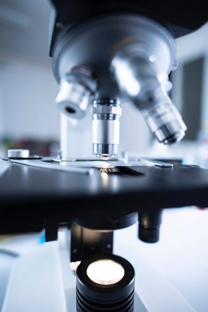 Wsparcie laboratorium online